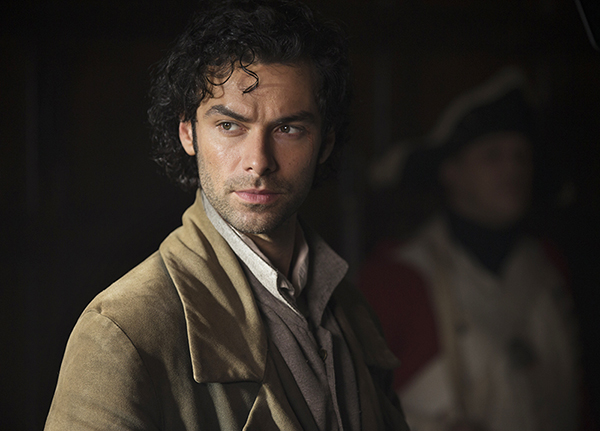 Poldark (Aiden Turner)