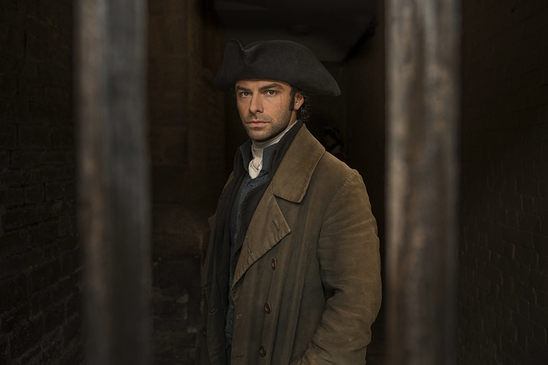 Poldark Bodmin Jail (Aiden Turner)
